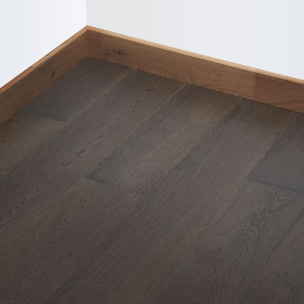 Parquet Ch Ne Massif Fran Ais Huil Finition Weng 22mm